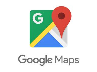 Google-Maps logo