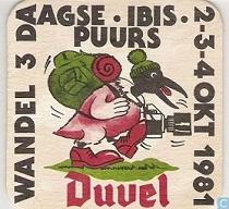 bierkaartje ibis PUURS