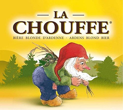 kabouter La Chouffe